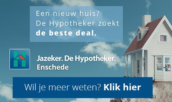 Hypotheker Enschede